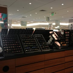 Photo taken at Macy's by Christine M. on 3/16/2013