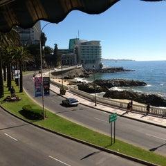 Photo taken at Castillo del Mar by Mauricio R. on 3/25/2013