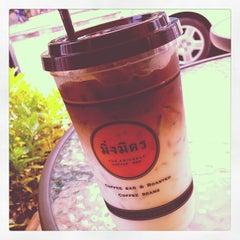 Photo taken at มิ่งมิตร (Mingmitr Coffee) by Keeratikorn C. on 3/28/2013