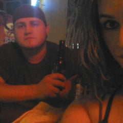 Photo taken at Cragnackers Bar & Grill by Amanda J. on 8/11/2013
