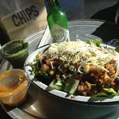 Photo taken at Chipotle Mexican Grill by Mya W. on 2/13/2013