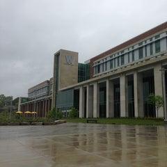 Photo taken at Western Michigan University by Rachel L. on 5/27/2013