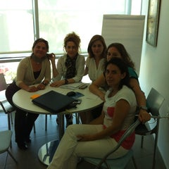 Photo taken at Edificio Murano by Encarna R. on 5/24/2013