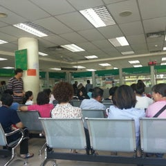 Photo taken at Immigration Department (Jabatan Imigresen) by Andrew L. on 11/18/2012