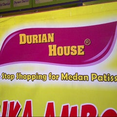 Photo taken at Durian House by Gracia N. on 9/20/2013