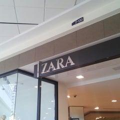 Photo taken at Zara by Juan Felipe M. on 6/22/2013