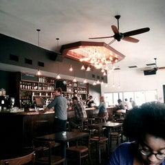 Photo taken at Austin Ale House by Brandon on 3/13/2013