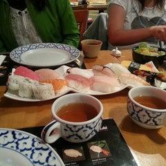 Photo taken at Teriyaki House by Peter C. on 9/25/2013