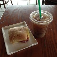 Photo taken at Starbucks by Holly U. on 5/6/2013