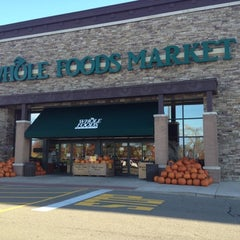 Photo taken at Whole Foods Market by Shawn S. on 10/16/2012