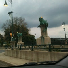 Photo taken at The Frog Bridge by Michael D. on 10/6/2012