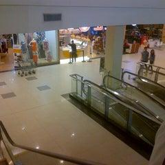 Photo taken at Palembang Indah Mall by Didi Ardyan P. on 1/9/2013