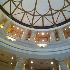 Photo taken at Omni Providence by Melissa B. on 7/25/2013