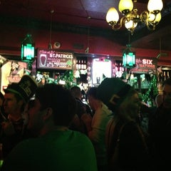 Photo taken at The Long Acre by Vale M. on 3/17/2013