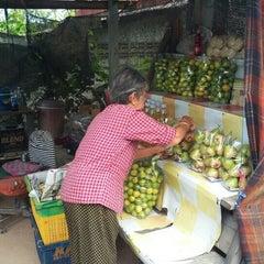 Photo taken at อำเภอท่ายาง (Tha Yang District) by Thanapoom S. on 8/10/2015