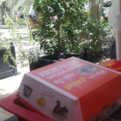 Photo taken at McDonald's - ماكدونالدز by Mnasser F. on 4/15/2013