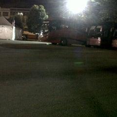 Photo taken at Kompleks Terminal Makmur (Kuantan Bus Station) by Suhailah M. on 3/21/2013