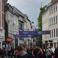 Photo taken at Frederiksberg Centret by Zeliha on 5/9/2014