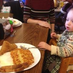 Photo taken at Hoagie's Restaurant by 🍀Sean B. on 3/19/2013