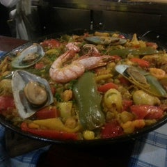 Photo taken at Restaurant La Cita by Ender A. on 5/24/2013