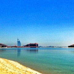 Photo taken at Palm Jumeirah Frond C by Roman B. on 3/29/2013
