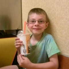 Photo taken at A&W Restaurant by Carey K. on 8/6/2013