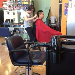 Photo taken at Addy for Hair by Elfowo :. on 6/13/2013
