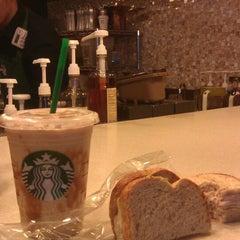 Photo taken at Starbucks by Kaylee B. on 10/30/2014