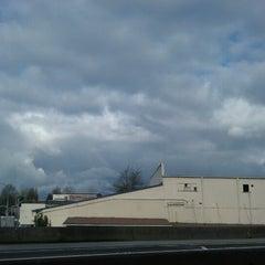Photo taken at City of Mount Vernon by Kaylee B. on 4/1/2015
