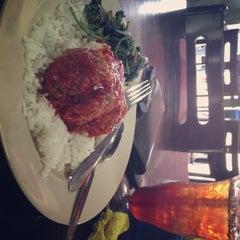 Photo taken at Restoran MZ by Afif E. on 3/20/2013