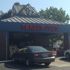 Photo taken at Trader Joe's by Lillian R. on 5/4/2013