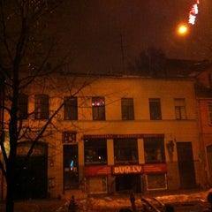 Photo taken at Fold.lv by Ansis E. on 12/31/2012