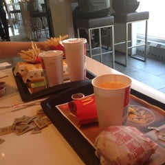 Photo taken at McDonald's by Nea K. on 6/2/2013