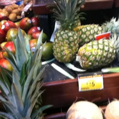 Photo taken at Fry's Food Store by Troy B. on 5/28/2013