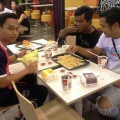 Photo taken at McDonald's by Ambok J. on 5/4/2015