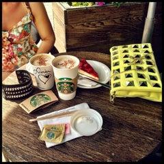 Photo taken at Starbucks by Antal K. on 6/15/2013