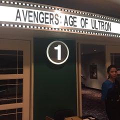 Photo taken at Greenbelt 1 Cinemas by Jo Anne N. on 4/22/2015