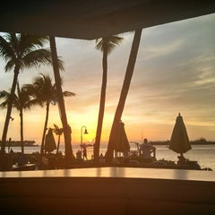 Photo taken at HYATT Key West Resort and Spa by Kathy W. on 7/21/2013