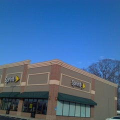 Photo taken at Sprint by Justin O. on 11/29/2012