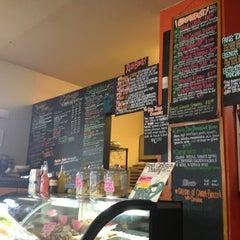 Photo taken at Cafe Kopi by Scott A. on 9/14/2013