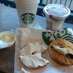 Photo taken at Starbucks by Noah K. on 4/2/2013