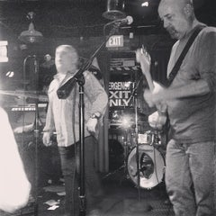 Photo taken at Tin Roof Cantina by Steve M. on 2/7/2013