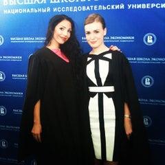Photo taken at Аудитория 622 by Elizaveta O. on 6/24/2013