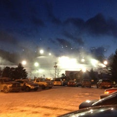 Photo taken at Boston Mills Ski Resort by Matt W. on 1/22/2013