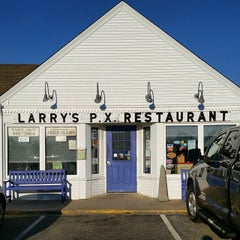 Photo taken at Larry's PX by KrisMarie H. on 3/13/2015