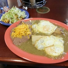Photo taken at Tamales by La Casita by Ric B. on 6/11/2014