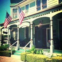 Photo taken at Centrella Inn by Marcjanna L. on 8/30/2013