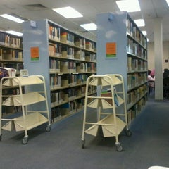 Photo taken at UMS Library by Noorashidah S. on 10/31/2013