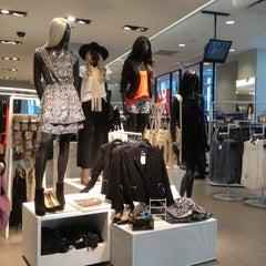 Photo taken at H&M by Sanja M. on 4/22/2013