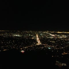 Photo taken at Twin Peaks Summit by Dave Q. on 11/6/2012
